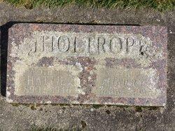 Hattie <I>Bovendam</I> Holtrop