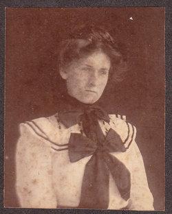 "Martha Ann ""Mattie"" Bonner"