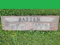 "James ""Jim"" Batten"