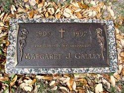 Margaret J. Galley