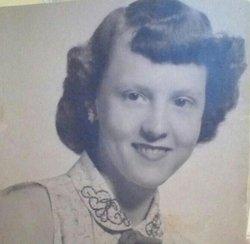 Anita Louise <I>Peters</I> Cole