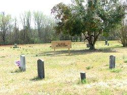 William C. Gause Cemetery