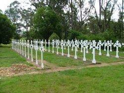 Lower Mittagong & Marist Brothers Catholic Cemeter