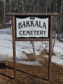 Bakkala Cemetery
