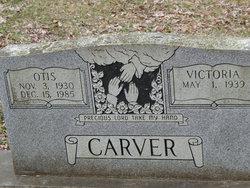 Otis Carver