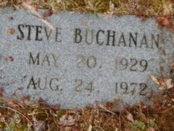 Steve Buchanan