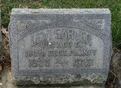 Levi Garver