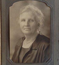 Juliane Bertha <I>Schlopat</I> Maschke