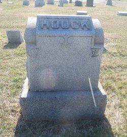 "Anna Belle ""Annie"" <I>Hall</I> Houck"