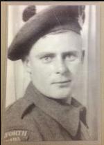 Private Leonard Alfred Berg