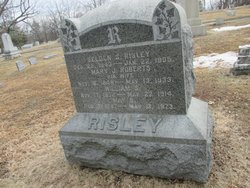 Selden S. Risley