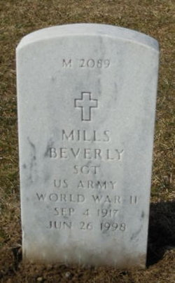Mills Beverly
