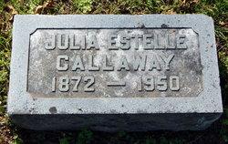Julia Estelle Callaway