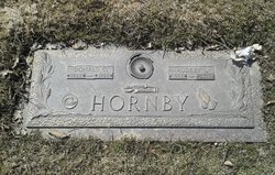 Donald C. Hornby