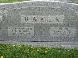 Tilden Baker