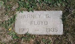 Barney Scott Floyd