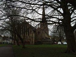 St Mary Parish Churchyard