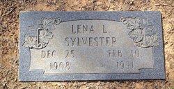 Lena <I>Lunsford</I> Sylvester