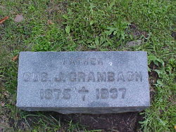 "Gustave J. ""Gus"" Grambach"