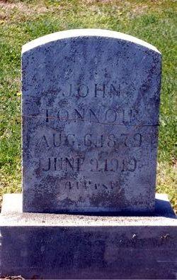 John Tonnoir