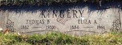 Eliza A. Kingery
