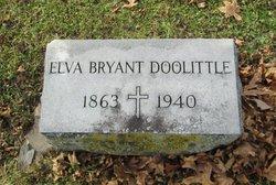 Elva <I>Bryant</I> Doolittle