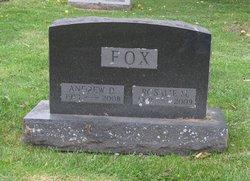Andrew D. Fox