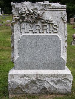 Etta (Mary) <I>Harris</I> Pierce
