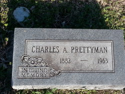 Charles A. Prettyman
