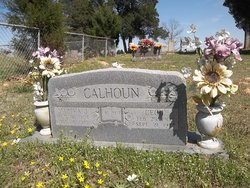 Martha Jane <I>Hollis</I> Calhoun