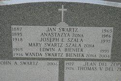 Wanda <I>Swartz</I> Bieniek