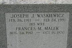Joseph J. Waskiewicz