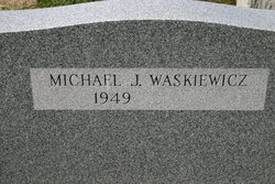 Michael J. Waskiewicz