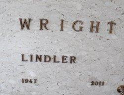 "Lindler Vanzandt ""Van"" <I>Bittaker</I> Wright"