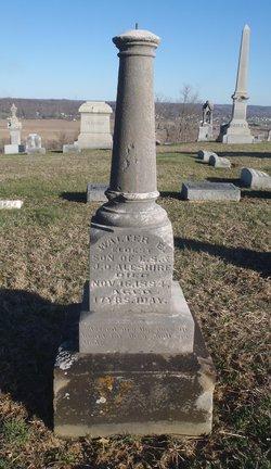 Walter E. Aleshire