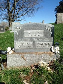 Charles Thomas Ellis