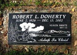Robert L Doherty