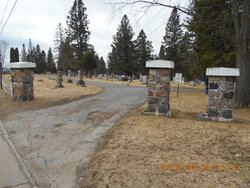 Stambaugh Cemetery
