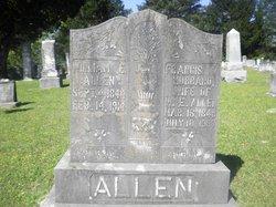 William Elisha Allen