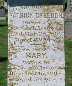 Mary Creedon
