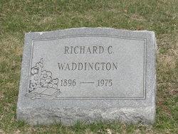 Richard Carll Waddington