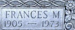 Frances Mary Curran