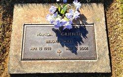 Wanda L Griffith