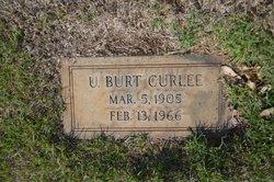 Udah Burt Curlee