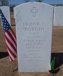 Frank C. Borghi