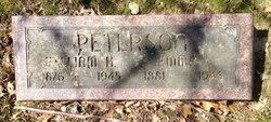 William Herbert Peterson