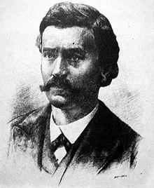 Vladimir Bonifatievich Antonovich