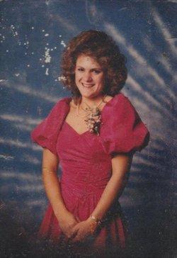 """Debbie Lee """"Deb"""" Andregg"""