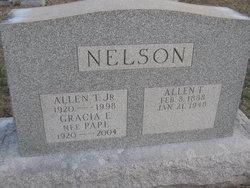 Allen Theadore Nelson