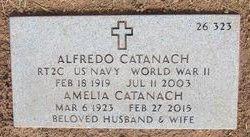 Alfredo Catanach